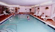 Comfort Suites (Lombard) - hotel Chicago