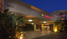CROWNE PLAZA SAN DIEGO - MISSION VALLEY - hotel San Diego
