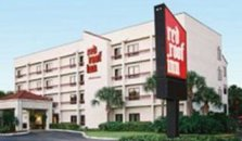 Red Roof Inn Miami International Airport - hotel Miami