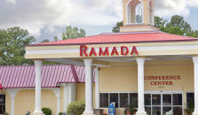 RAMADA CONFERENCE CENTER WILMINGTON - hotel Wilmington