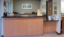 Comfort Inn & Suites - hotel San Francisco