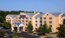 FAIRFIELD INN GREENVILLE-SPARTANBURG AIRPORT - hotel Greenville