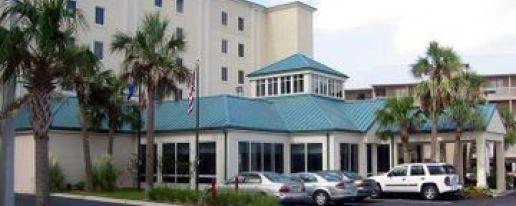 Hilton Garden Inn Orange Beach Hotel Di Orange Beach Alabama