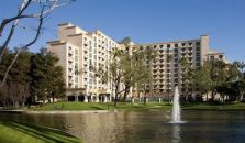 COSTA MESA MARRIOTT - hotel Newport Beach
