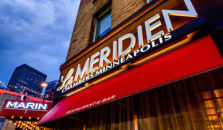LE MERIDIEN CHAMBERS MINNEAPOLIS - hotel Minneapolis