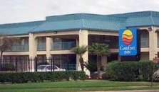 Comfort Inn Brookhollow - hotel Houston