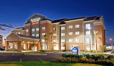 FAIRFIELD INN & SUITES EL CENTRO - hotel El Centro