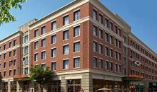 RESIDENCE INN PORTSMOUTH DOWNTOWN/WATERFRONT - hotel Portsmouth