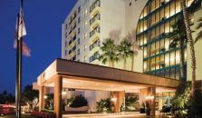 NEWPORT BEACH MARRIOTT BAYVIEW - hotel Newport Beach