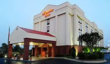 Hampton Inn Greenville I-385 - Woodruff Rd. - hotel Greenville