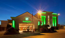 HOLIDAY INN VISALIA-HOTEL & CONF CENTER - hotel Visalia