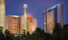 Omni Hotel at CNN Center - hotel Atlanta