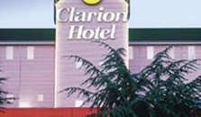 Clarion Hotel Seatac Airport - hotel Seattle
