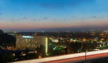 DoubleTree by Hilton Hotel Los Angeles - Westside - hotel Culver City