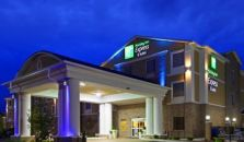 HOLIDAY INN EXPRESS & SUITES PAGE - hotel Page
