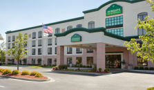 WINGATE BY WYNDHAM WILMINGTON - hotel Wilmington