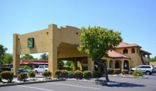 QUALITY INN & SUITES - hotel Gilroy