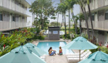 Pacific Marina Inn - hotel Hawaii