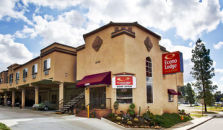 ECONO LODGE INN & SUITES FALLBROOK - hotel Fallbrook