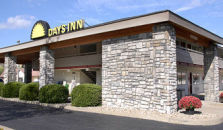 DAYS INN HARMARVILLE - hotel Pittsburgh