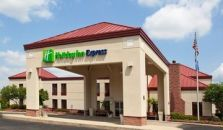 HOLIDAY INN EXPRESS PITTSBURGH-CRANBERRY - hotel Pittsburgh