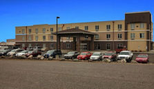 ECONO LODGE INN & SUITES MINOT - hotel Minot