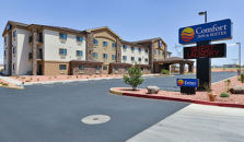 COMFORT INN & SUITES PAGE - hotel Page