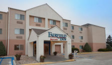 FAIRFIELD INN MINOT - hotel Minot