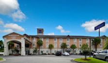 SLEEP INN & SUITES - hotel Valdosta
