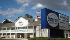 Suburban Extended Stay of Wilmington - hotel Wilmington