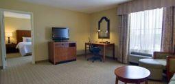 Hilton Garden Inn Beaufort Hotel In Beaufort South Carolina