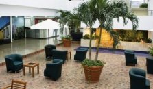Best Western  Hotel Plaza Real - hotel Caracas