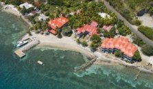 Fort Recovery Beachfront Villa & Suites Hotel - hotel Tortola