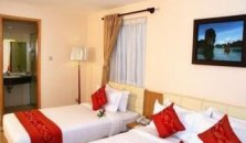 Queen Ann Hotel - hotel Ho Chi Minh City | Saigon