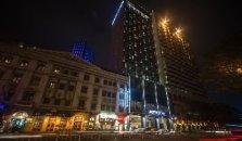 Liberty Central Saigon Riverside Hotel - hotel Ho Chi Minh City   Saigon