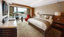 Intercontinental Asiana Saigon - hotel Ho Chi Minh City | Saigon