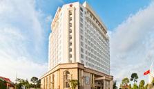 Tan Son Nhat Saigon Hotel - hotel Ho Chi Minh City | Saigon