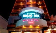 Saigon Royal Hotel - hotel Ho Chi Minh City | Saigon