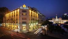 Rex Hotel Saigon - hotel Ho Chi Minh City | Saigon