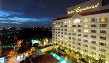 Hotel Equatorial Ho Chi Minh City - hotel Ho Chi Minh City | Saigon