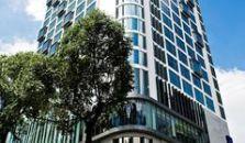 NOVOTEL SAIGON CENTRE - hotel Ho Chi Minh City | Saigon