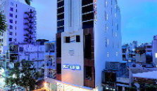 Boss Hotel Saigon - hotel Ho Chi Minh City | Saigon