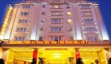 Grand Silverland Hotel and Spa - hotel Ho Chi Minh City | Saigon
