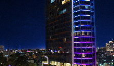 Pullman Saigon Centre Hotel - hotel Ho Chi Minh City | Saigon