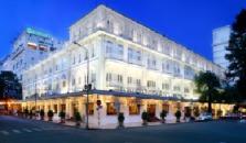 Continental - hotel Ho Chi Minh City | Saigon