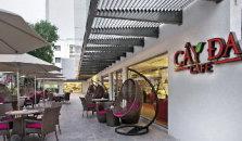 Movenpick Hotel Saigon - hotel Ho Chi Minh City | Saigon