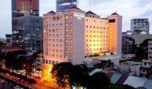 Duxton Hotel Saigon - hotel Ho Chi Minh City | Saigon