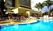 The Rainbow Towers Hotel & Conference Centre - hotel Harare