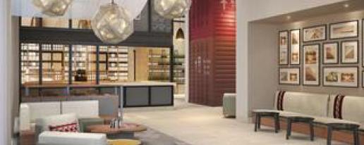 Rove Healthcare City Hotel In Dubai Cheap Hotel Price