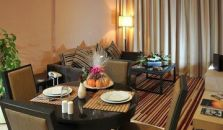 Executive Suites by Mourouj - hotel Abu Dhabi